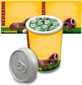 Picnic Time NFL Washington Redskins Mega Cooler