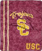 Northwest NCAA USC Jersey Sherpa Throw