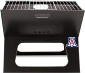 Picnic Time University of Arizona Charcoal X-Grill
