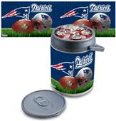 Picnic Time NFL New England Patriots Can Cooler