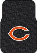 Northwest NFL Chicago Bears Car Mats