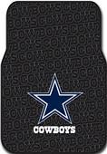 Northwest NFL Dallas Cowboys Car Mats