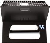 Picnic Time University Kentucky Charcoal X-Grill