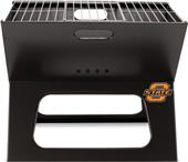 Picnic Time Oklahoma State Charcoal X-Grill