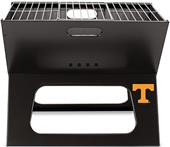 Picnic Time Tennessee Volunteers Charcoal X-Grill