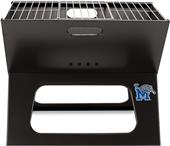 Picnic Time University of Memphis Charcoal X-Grill