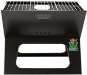 Picnic Time Marshall University Charcoal X-Grill