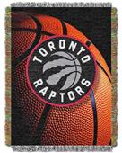 "Northwest NBA Toronto Raptors 48""x60"" Throw"