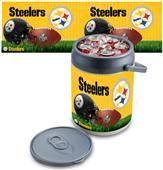 Picnic Time NFL Pittsburgh Steelers Can Cooler