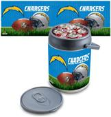 Picnic Time NFL San Diego Chargers Can Cooler
