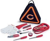 Picnic Time NFL Chicago Bears Roadside Kit