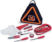 Picnic Time NFL Cincinnati Bengals Roadside Kit