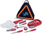 Picnic Time NFL Detroit Lions Roadside Kit