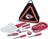 Picnic Time NFL Kansas City Chiefs Roadside Kit
