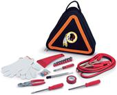 Picnic Time NFL Washington Redskins Roadside Kit