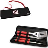 Picnic Time NFL New York Giants Metro BBQ Tote