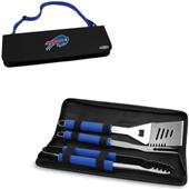 Picnic Time NFL Buffalo Bills Metro BBQ Tote