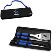 Picnic Time NFL Dallas Cowboys Metro BBQ Tote