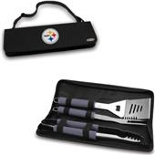 Picnic Time NFL Pittsburgh Steelers BBQ Tote