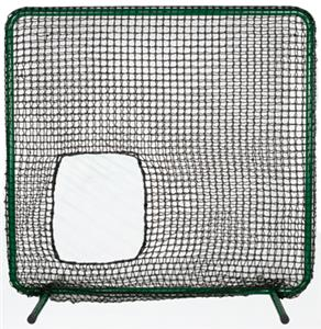 GREEN FRAME/BLACK NET
