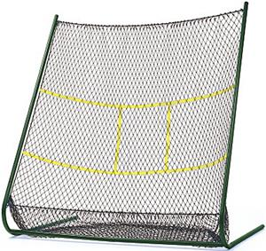 CATCH NET BLACK/GREEN FRAME