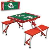 Picnic Time NFL Arizona Cardinals Picnic Table