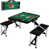 Picnic Time NFL Cincinnati Bengals Picnic Table