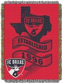 Northwest MLS Dallas Handmade Tapestry Throw