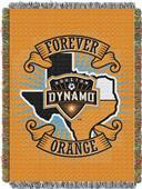 Northwest MLS Houston Handmade Tapestry Throw