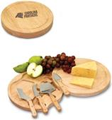 Picnic Time NFL Carolina Panthers Circo Board
