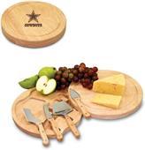 Picnic Time NFL Dallas Cowboys Circo Board