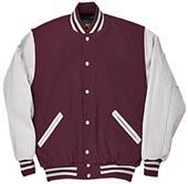 Game Sportswear JV Wool/Polyurethane Jacket