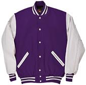 Game Sportswear JV Wool/Polyurethane Jacket