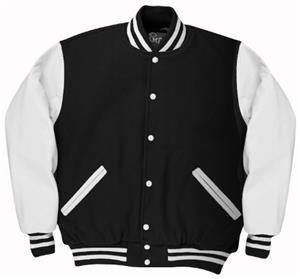 115-BLACK/WHITE