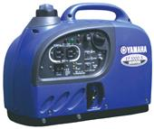 Jugs Yamaha EF1000iS Portable Generator