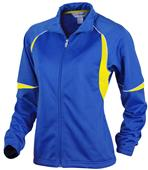 Tonix Ladies' Rally Warm-up Jackets