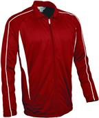 Tonix Vigor Warm-up Jackets