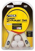 Escalade Sports Stiga Classic Table Tennis Sets
