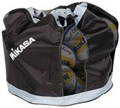 Mikasa Tough Sac Ball Bag