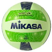Mikasa Smart Glo Outdoor Volleyballs