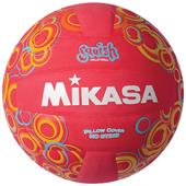 Mikasa Squish Series No Sting Outdoor Volleyballs