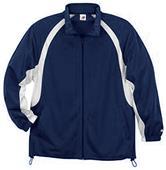 Badger Youth Hook Warm-Up Jackets
