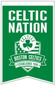 Winning Streak NBA Celtics Fan Nations Banner