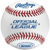 Rawlings High School Baseball NFHS Stamp RNF