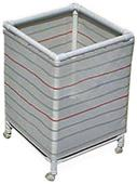 Sprint Aquatics Small Square Equipment Bin