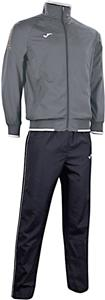 GREY JACKET/BLACK PANTS (SET)
