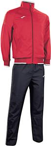 RED JACKET/BLACK PANTS (SET)