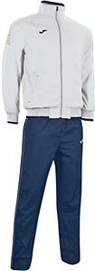 WHITE JACKET/NAVY PANTS (SET)