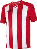 Joma PISA 12 Short Sleeve Soccer Jersey