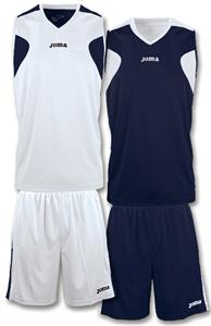 Outside: NAVY/WHITE, Inside: WHITE/NAVY